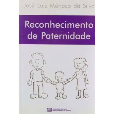 Livro: Reconhecimento de Paternidade
