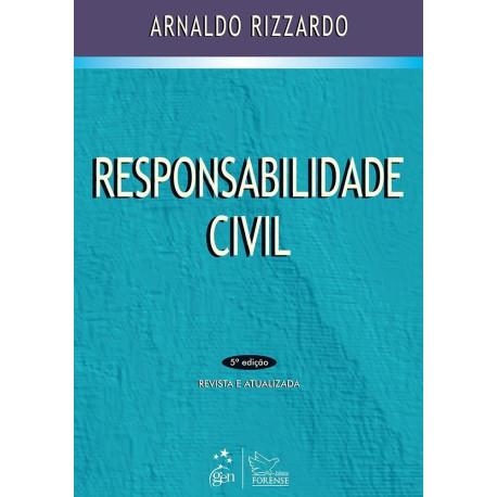 Livro: Responsabilidade Civil
