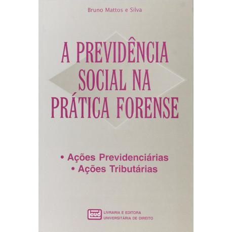 Livro: A Previdência Social na Prática Forense