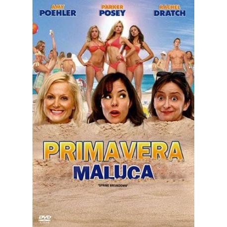 DVD: Primavera Maluca