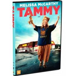 DVD: Tammy