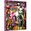 DVD: Monster High - Monster Fusion