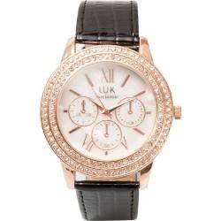 Relógio Feminino LUK Analógico Clássico GS1ELWJ4191BC