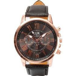 Relógio Feminino LUK Analógico Clássico GS1ELWJ3946BL