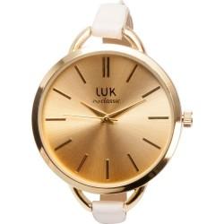 Relógio Feminino LUK Analógico Clássico GS1ELWJ5097YE