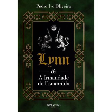 Livro: Lynn e A Irmandade do Esmeralda
