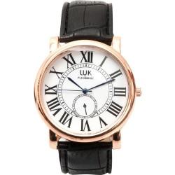 Relógio Masculino LUK Analógico Clássico Preto GS1ELWJ4624BL