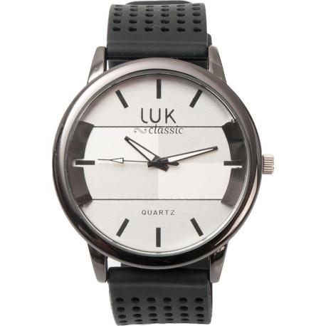 Relógio Masculino LUK Analógico Clássico GS1ELWJ5271WH