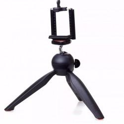 Suporte Tripé para Câmera e Celular