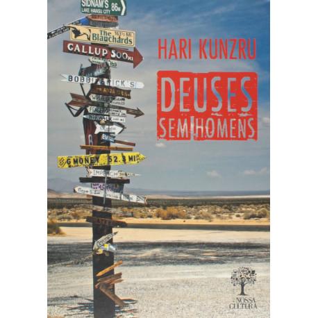 Livro: Deuses sem Homens