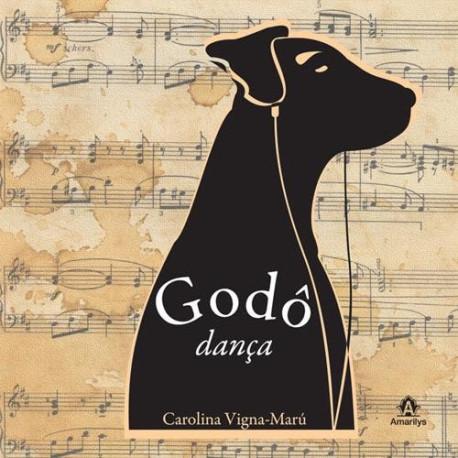 Livro: Godô Dança