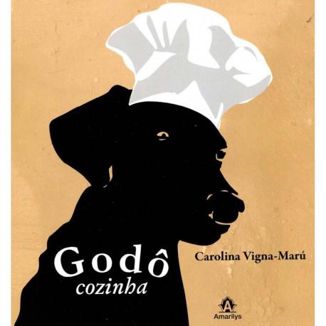 Livro: Godô Cozinha