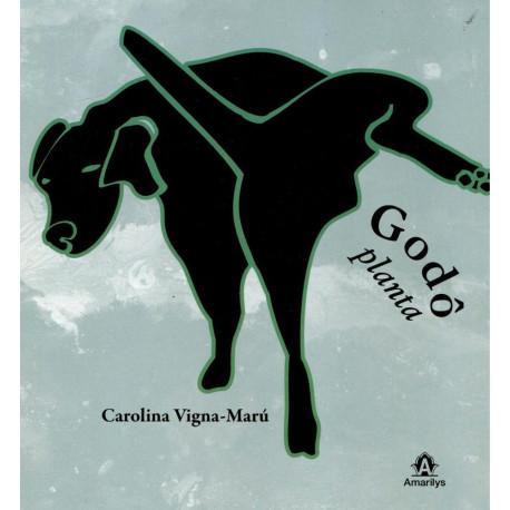 Livro: Godô Planta