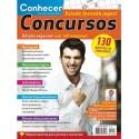 Revista Conhecer Concursos - Estude Fazendo Jogos (Edição Especial 1)