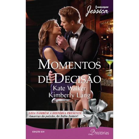 Livro: Jessica - Momentos de Decisão (Edição 231)