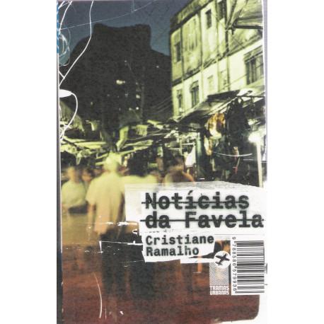 Livro: Notícias da Favela