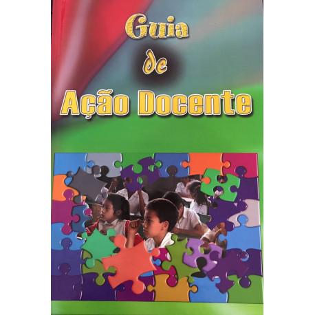 Livro: Guia de Ação Docente
