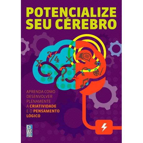 Livro: Potencialize Seu Cérebro