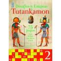 Livro: Desafios e Enigmas Tutankamon - Volume 2