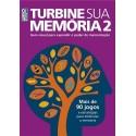 Livro: Turbine sua Memória - Volume 2