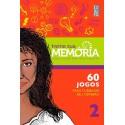 Livro: Treine Sua Memória - Volume 2