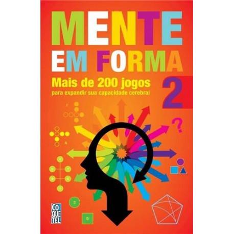 Livro: Mente em Forma - Volume 2