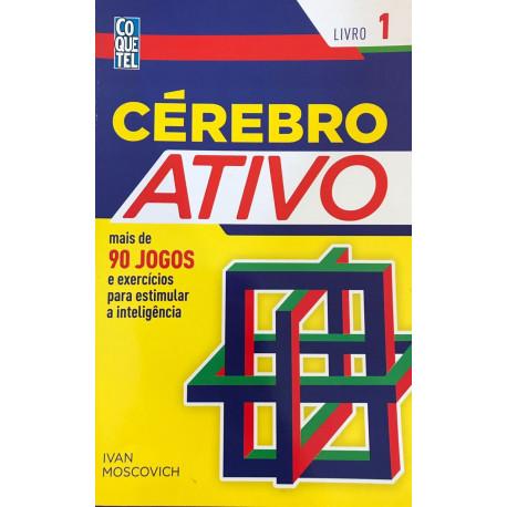 Livro: Cérebro Ativo - Volume 1
