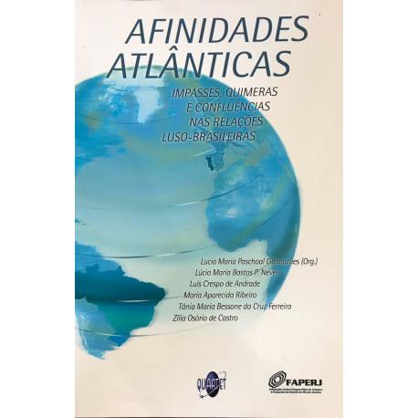 Livro: Afinidades Atlânticas