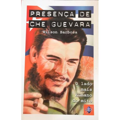 Livro: Presença de Che Guevara