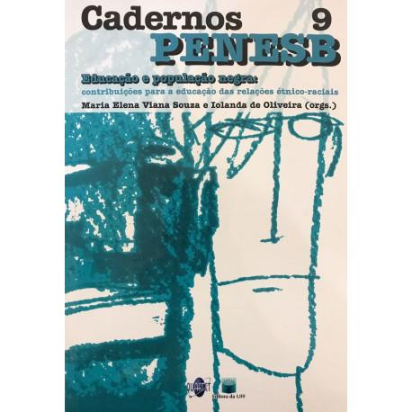 Livro: Cadernos PENESB (Volume 9) - Educação e População Negra