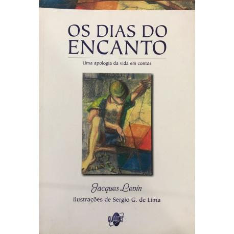Livro: Os Dias Do Encanto