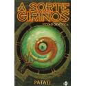 Livro: A Sorte dos Girinos - Ficção Científica