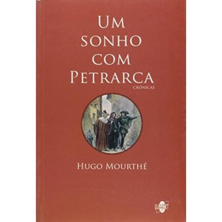 Livro: Um Sonho com Petrarca - Crônicas