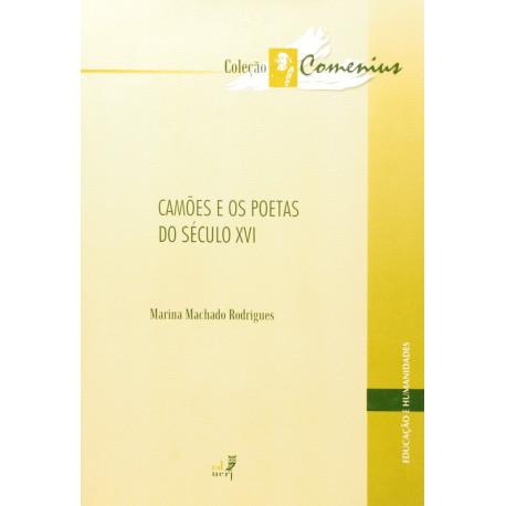 Livro: Camões e os Poetas do Século XVI