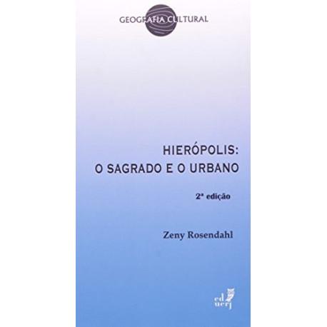 Livro: Hierópolis - O Sagrado e o Urbano