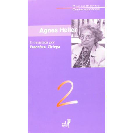 Livro: Agnes Heller - Coleção Pensamento Contemporâneo 2