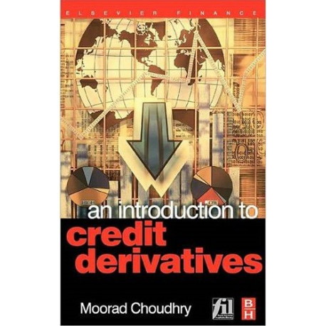 Livro: An Introduction to Credit Derivatives