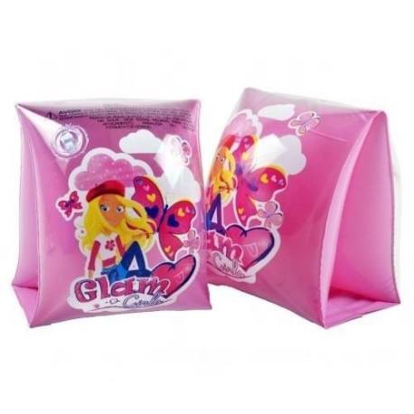 Boia de Braço Inflável - Glam Girls