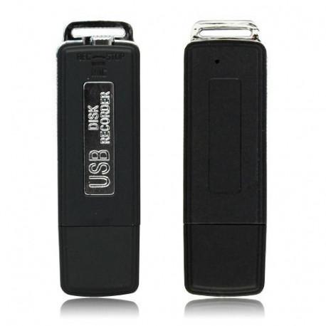 Gravador de Voz USB - 08 GB