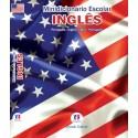 Minidicionário Escolar Inglês: Português/Inglês/Português
