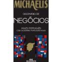 Michaelis Dicionário de Negócios: Inglês-Português com Glossário Português-Inglês