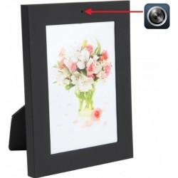 Porta Retrato Espião - 16 GB